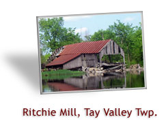 Ritchie Mill